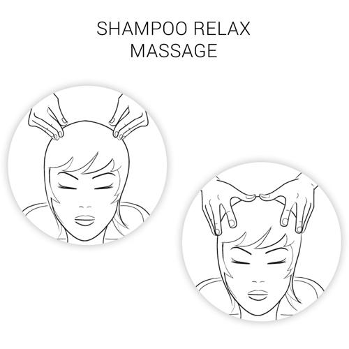 SP LuxeOil Keratin Protect Shampoo