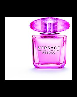 Versace Bright Crystal Absolu, EdP