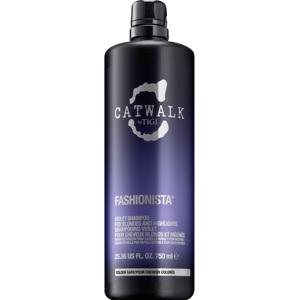Catwalk Fashionista Violet Shampoo 750ml