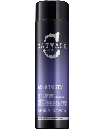 Catwalk Fashionista Violet Conditioner 250ml