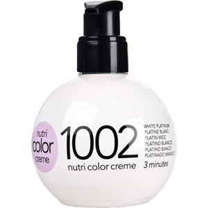 Nutri Color Creme 1002 White Platinum, 250ml