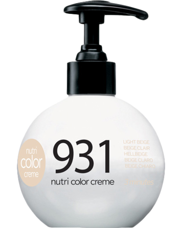 Revlon Nutri Color Creme 931 Light Beige