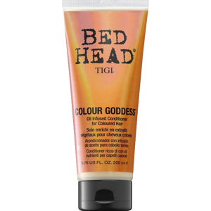Bed Head Colour Goddess Conditioner