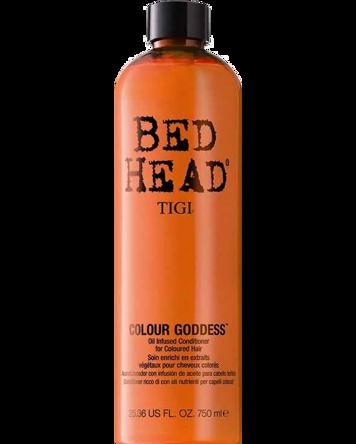TIGI Bed Head Colour Goddess Conditioner