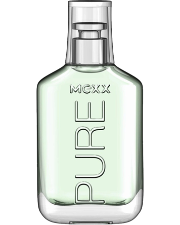 Mexx Pure Man, EdT