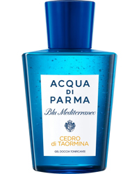 Blu Mediterraneo Mandorlo Di Sicilia, Shower Gel 200ml
