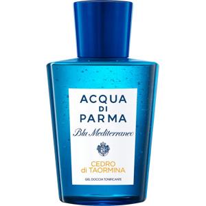 Blu Mediterraneo Mandorlo Di Sicilia, Shower Gel 200ml