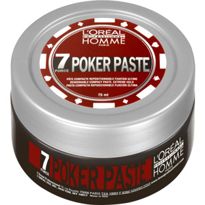 Homme 7 Force Poker Paste 75ml