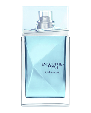 Calvin Klein Encounter Fresh, EdT