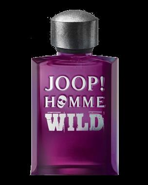 Joop Homme Wild, EdT