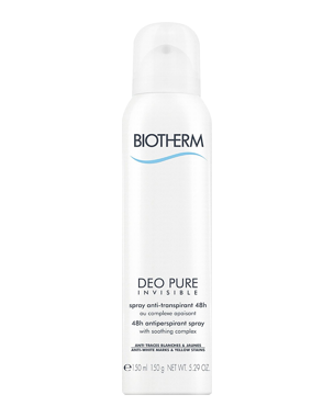 Biotherm Deo Pure Invisible Deospray 150ml