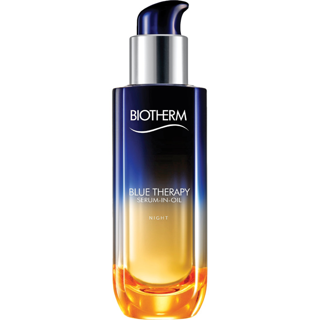 Blue Therapy Serum In Oil 30ml 24h kräm från Biotherm