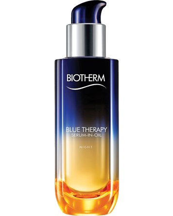 Blue Therapy Serum-In-Oil 30ml