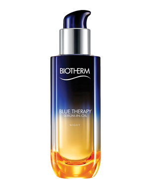 Biotherm Blue Therapy Serum-In-Oil 30ml