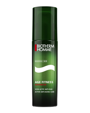 Biotherm Homme Age Fitness Advanced Day Cream 50ml