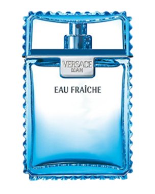 Versace Man Eau Fraiche, After Shave Lotion 100ml