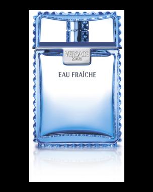 Versace Man Eau Fraiche, After Shave Lotion 100ml