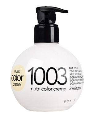 Revlon Nutri Color Creme 1003 Pale Gold