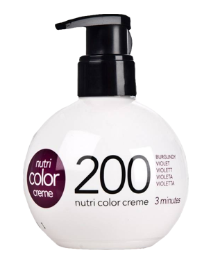 Revlon Nutri Color Creme 200 Burgundy