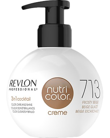 Nutri Color Creme 713 Frosty Beige