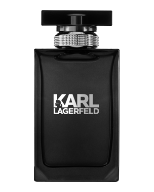 Karl Lagerfeld Pour Homme, EdT