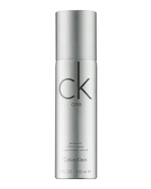 Calvin Klein CK One, Deospray 150ml