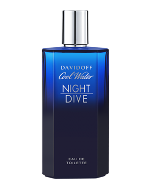 Davidoff Cool Water Night Dive, EdT