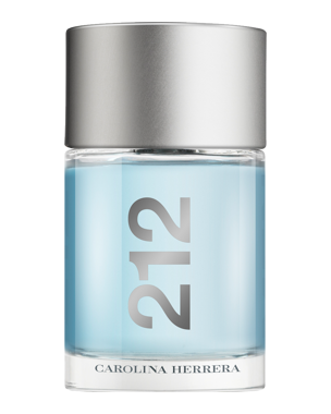Carolina Herrera 212 Men, After Shave Lotion 100ml
