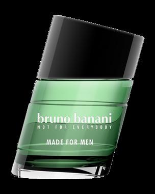 Bruno Banani Made for Men, EdT