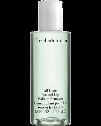 Elizabeth Arden All Gone Eye & Lip Makeup Remover 100ml