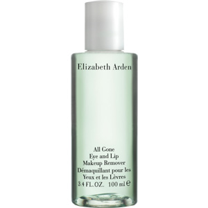 All Gone Eye & Lip Makeup Remover 100ml