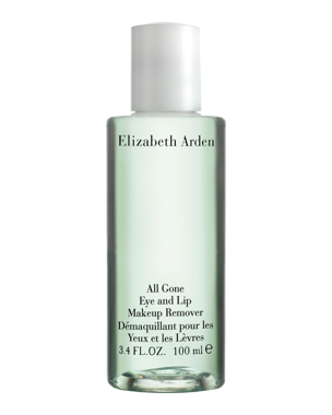 Elizabeth Arden All Gone Eye & Lip Makeup Remover 100ml