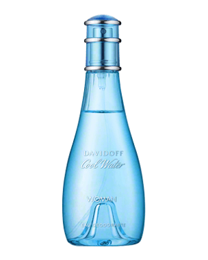 Davidoff Cool Water Woman, Deospray 100ml