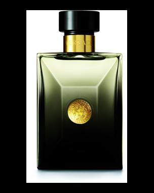 Versace Pour Homme Oud Noir, EdP 100ml