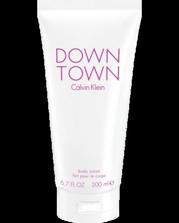 Calvin Klein Downtown, Body Lotion 200ml