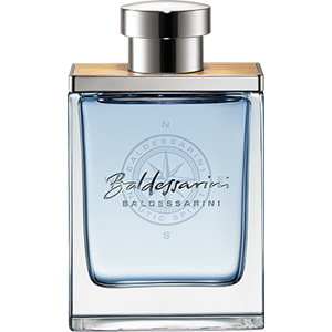 Baldessarini Secret Mission EdT 50ml • Se priser (4 butiker) »