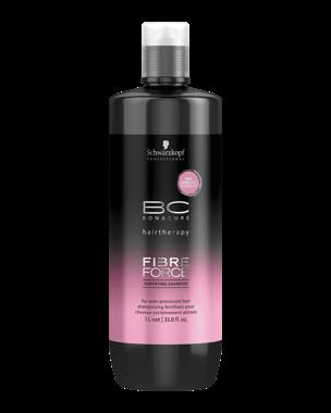 Schwarzkopf Professional BC Fibre Force Shampoo