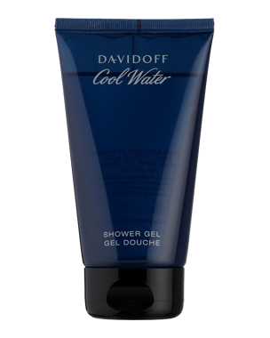Davidoff Cool Water Man, Shower Gel 150ml