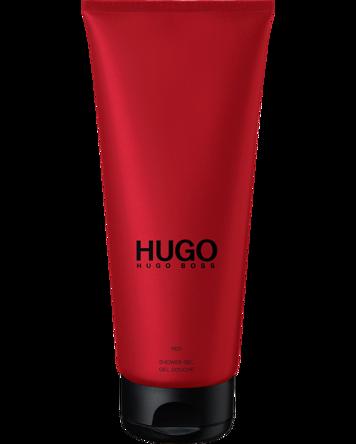 Hugo Boss Hugo Red, Shower Gel 200ml