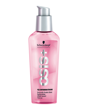 Schwarzkopf Professional OSiS Glamination Smooth Polish Elixir 75ml