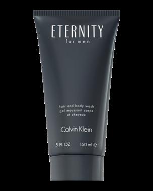 Calvin Klein Eternity for Men, Hair & Body Wash 150ml