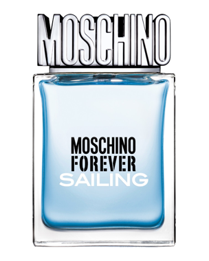 Moschino Forever Sailing, EdT