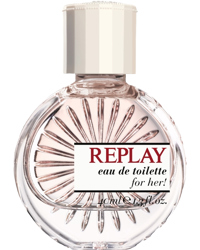 Replay For Her, EdT 40ml thumbnail