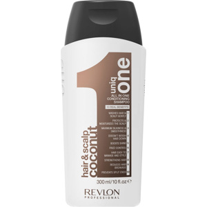 Coconut Conditioning & Shampoo 300ml