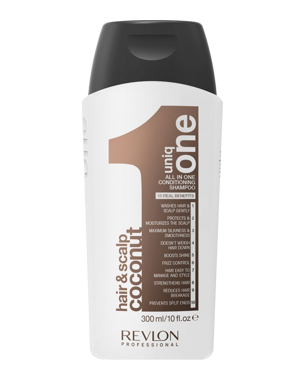 Uniq One Coconut Conditioning & Shampoo