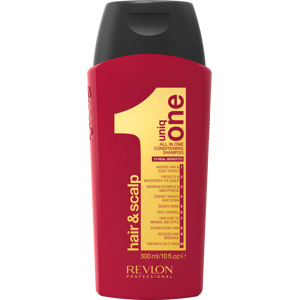All In One Conditioning Shampoo 300ml