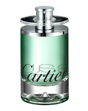 Cartier Eau de Cartier Concentreé, EdT 100ml