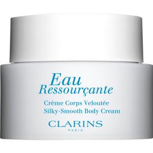 Ressourcante Silky Smooth Body Cream 200ml