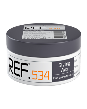 REF Styling Wax 534 75ml