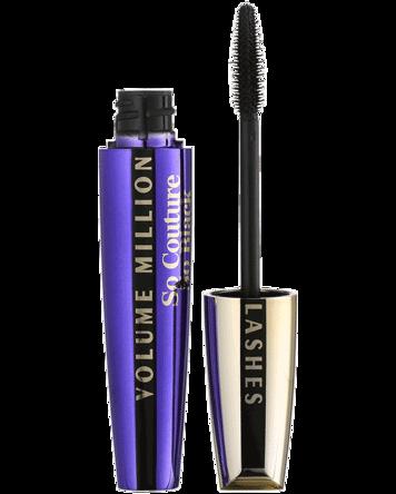 L'Oréal Volume Million Lashes So Couture So Black Mascara